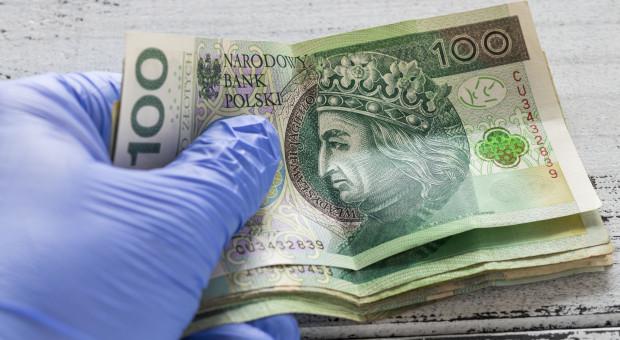Miliony dla podlaskich firm na walkę z koronawirusem