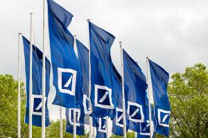 Deutsche Bank chce zamknąć co piąty oddział