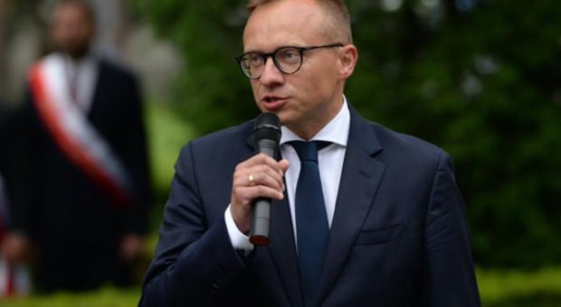 Soboń: Byłbym zaskoczony, gdyby KE nie zaakceptowała porozumienia z górnikami