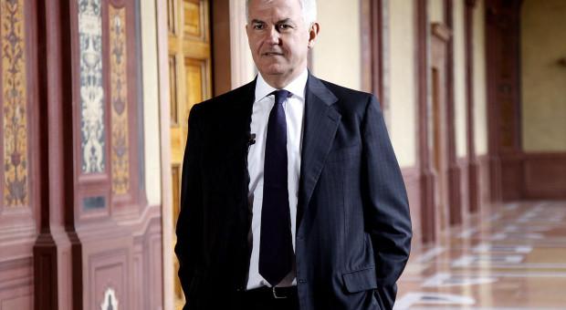 Alessandro Profumo prezesem Europejskiego Stowarzyszenia Przemysłu Lotniczego