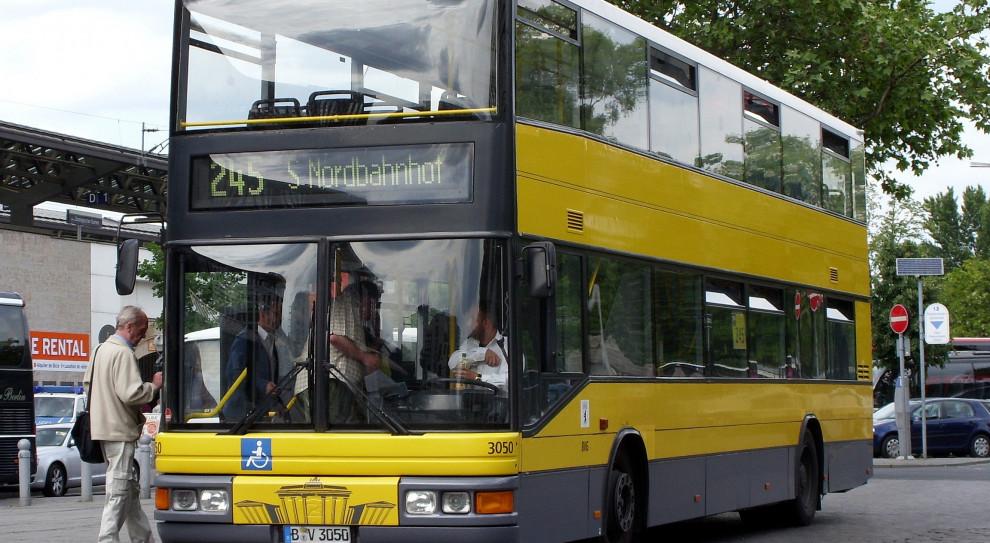 Niemcy: Będzie strajk ostrzegawczy w transporcie publicznym