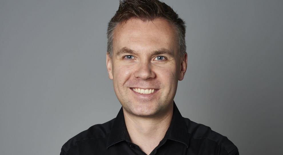 Michał Pieprzny szefem polskiego oddziału SAS Institute