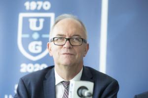 """Rektor Uniwersytetu Gdańskiego zdecydował. """"Składam rezygnację"""""""