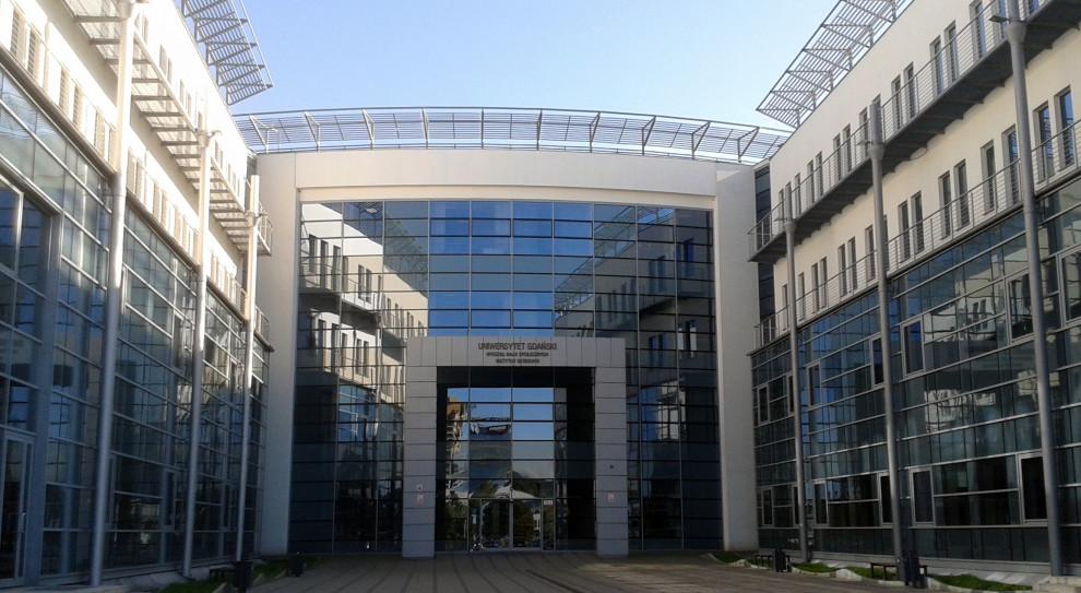 Posiedzenie Rady Uniwersytetu Gdańskiego w związku z rezygnacją rektora