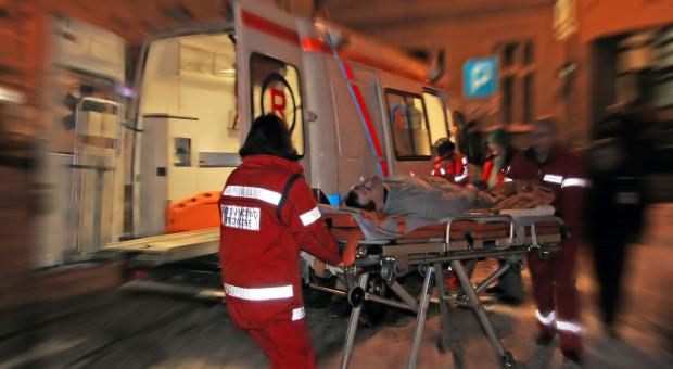 RPO apeluje o dodatki dla ratowników zajmujących się opieką psychiatryczną i uzależnieniami