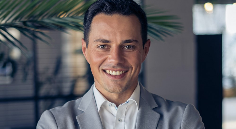 Michał Halagiera kierownikiem działu rozwoju w Billennium