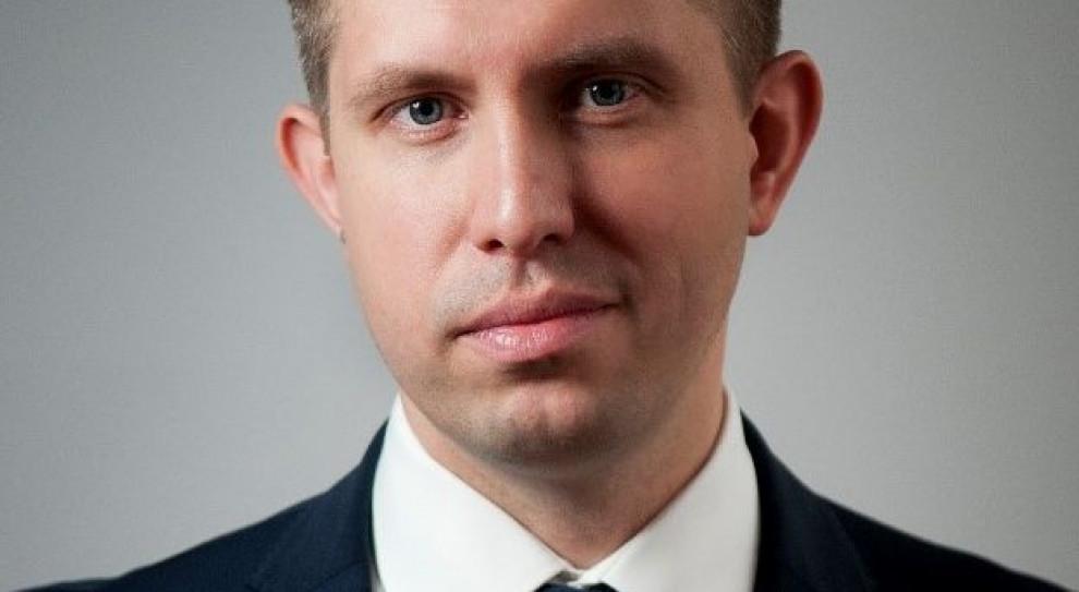 Krzysztof Zalewski prezesem PGNiG Termika Energetyka Przemysłowa