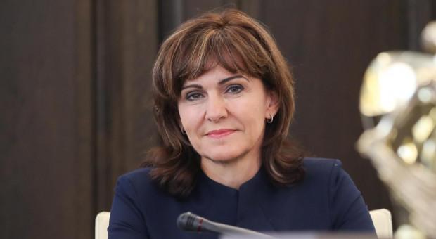 Morawska-Stanecka: Nominacja Przemysława Czarnka na ministra edukacji i nauki jest skandaliczna