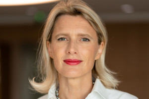 Clarisse Kopff CEO Grupy Euler Hermes