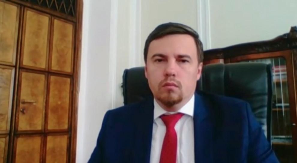Wiceminister rozwoju Robert Nowicki zrezygnował ze stanowiska