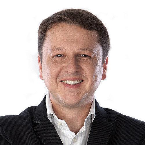 Tomasz Zakrzewski fot. Eurozet