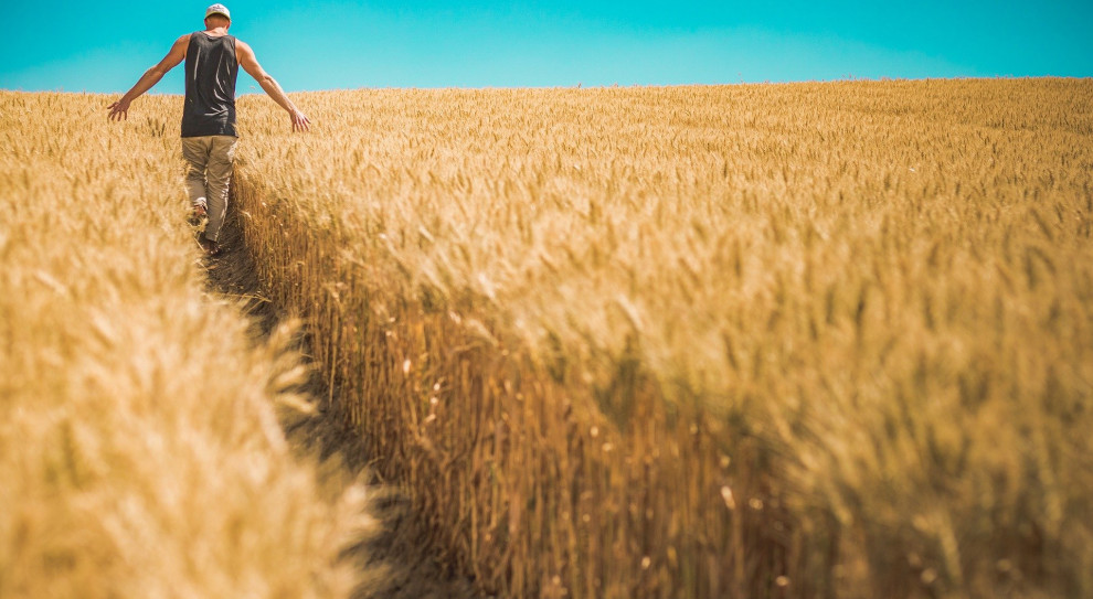 Coraz mniej mieszkańców wsi pracuje w rolnictwie