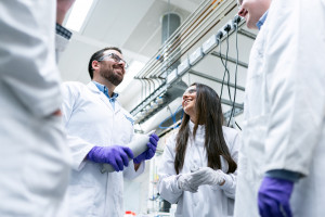 NAWA: Wyróżniający się naukowcy wracają na polskie uczelnie