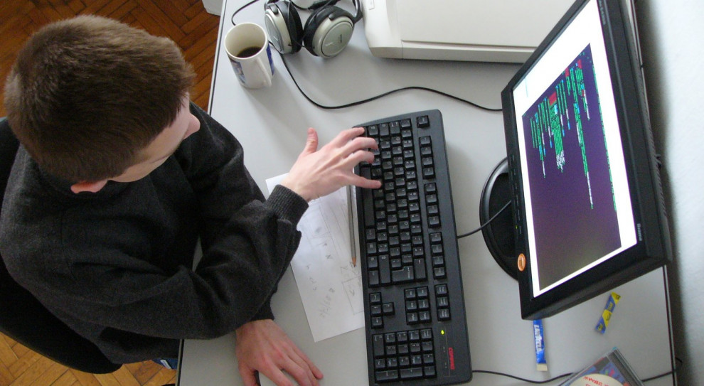Firma zgromadziła 60 GB danych na temat pracowników (fot. Freeimages)