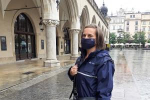 Poczta Polska szykuje się na drugie uderzenie COVID-19