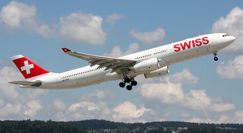 Swiss zmniejszy zatrudnienie o 1000 osób