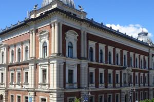Akademia Sztuk Pięknych zainaugurowała nowy rok akademicki