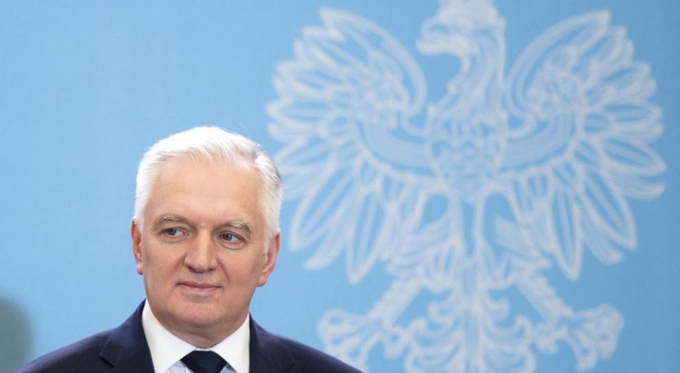 Jarosław Gowin: zrobię wszystko, żeby nie było niczyjego dyktatu