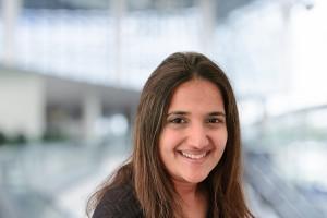 Amy Shah globalną dyrektor ds. zasobów ludzkich Savills IM