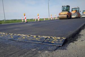 Od ścieżki rowerowej po autostradę. Polski start-up rewolucjonizuje plac budowy