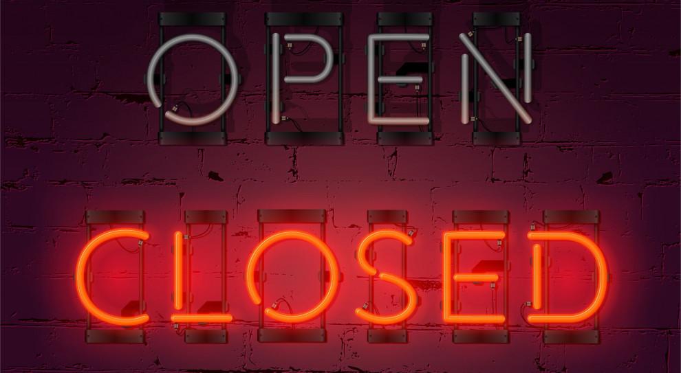 Pracownicy handlu mają wolne. W niedzielę sklepy zamknięte