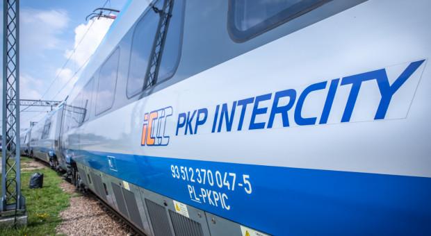 Jak ma wyglądać pociąg przyszłości? Kolejowe spółki ogłosiły konkurs dla studentów