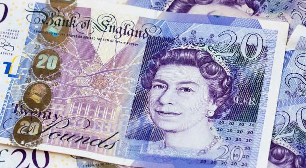 W Wielkiej Brytanii pracownicy firm zamkniętych z powodu epidemii dostaną 2/3 pensji z budżetu