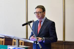 Dariusz Gwizdała członkiem zarządu Polskiej Grupy Zbrojeniowej