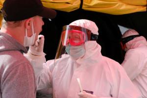 PGG zaostrza środki prewencji w związku z pandemią