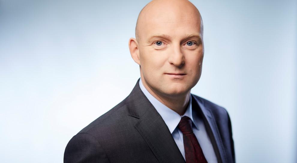 Wojciech Zielecki wzmacnia zespół Peakside