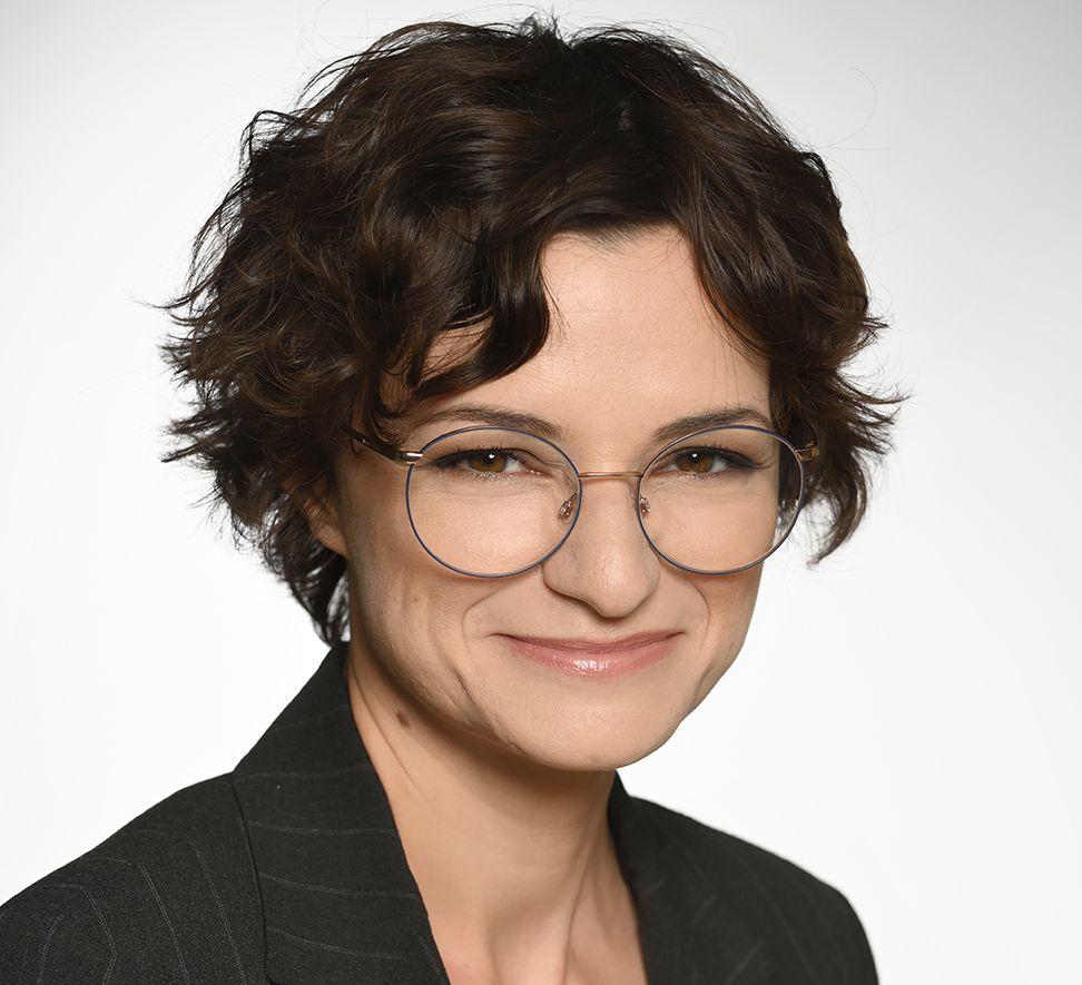 Anna Wołynko, dyrektor HR w Siemens Energy (Fot. mat. pras.)