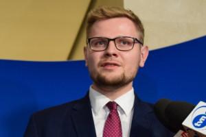 Michał Woś wiceministrem sprawiedliwości