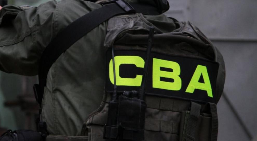 CBA zatrzymało dyrektora Wojskowego Instytutu Higieny i Epidemiologii