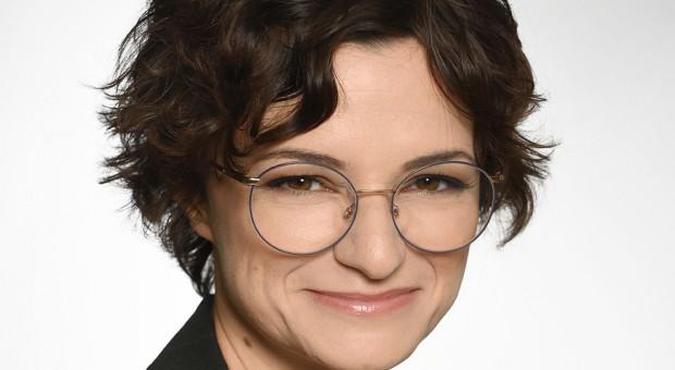Anna Wołynko, dyrektor HR w Siemens Energy