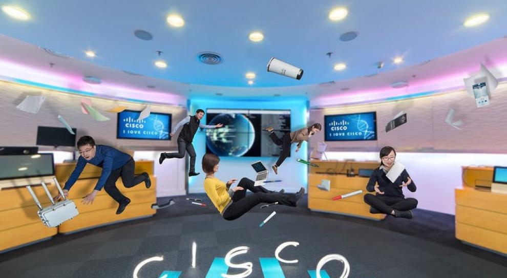 Cisco, DHL Express, Hilton na czele światowego rankingu. Jest mocny akcent polski