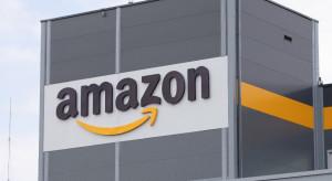 Amazon do końca roku utworzy 10 tys. nowych miejsc pracy