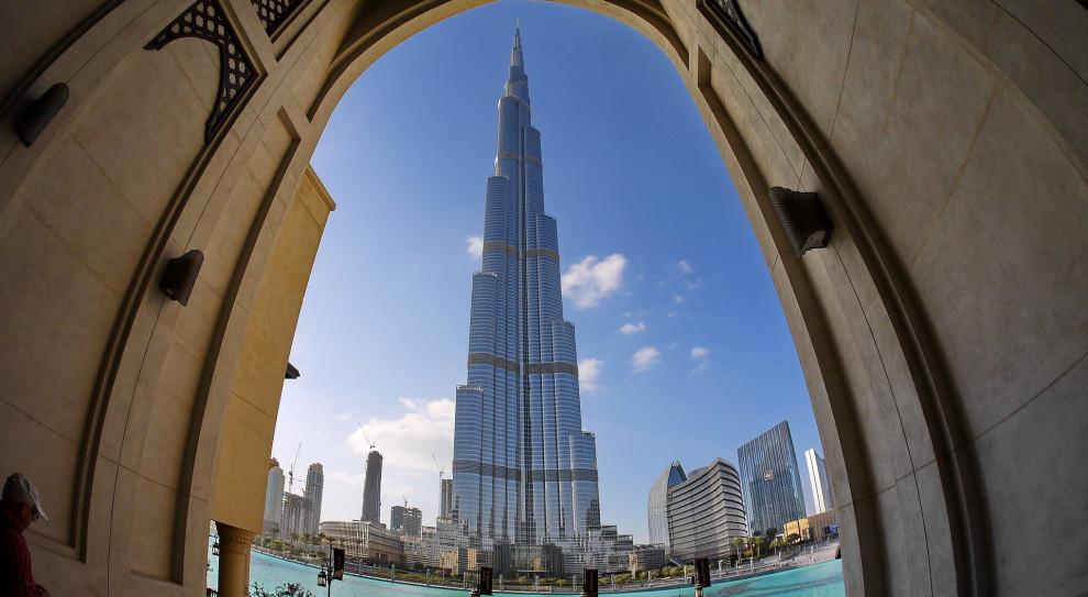 Mieszkaj w Dubaju, pracuj gdzie chcesz. Pod jednym warunkiem