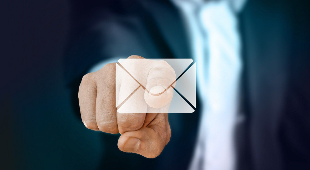 Jest problem z korespondencją od firm