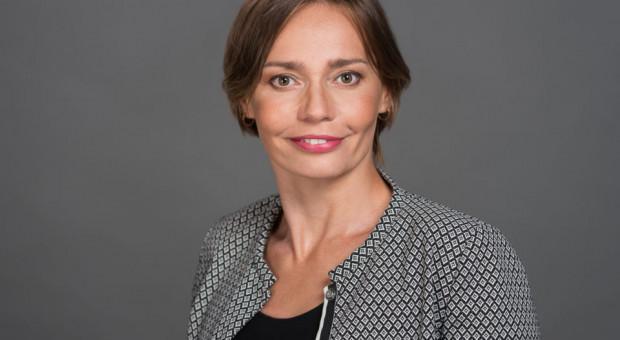 Magdalena Kasiewicz customer success lead w polskim oddziale Microsoft