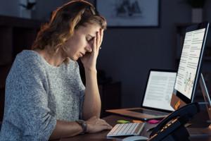 Stres zabójczy dla efektywności pracowników. Jak z nim walczyć?
