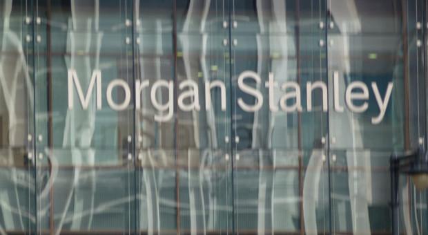 Morgan Stanley wprowadza program zatrudnienia czarnoskórych specjalistów