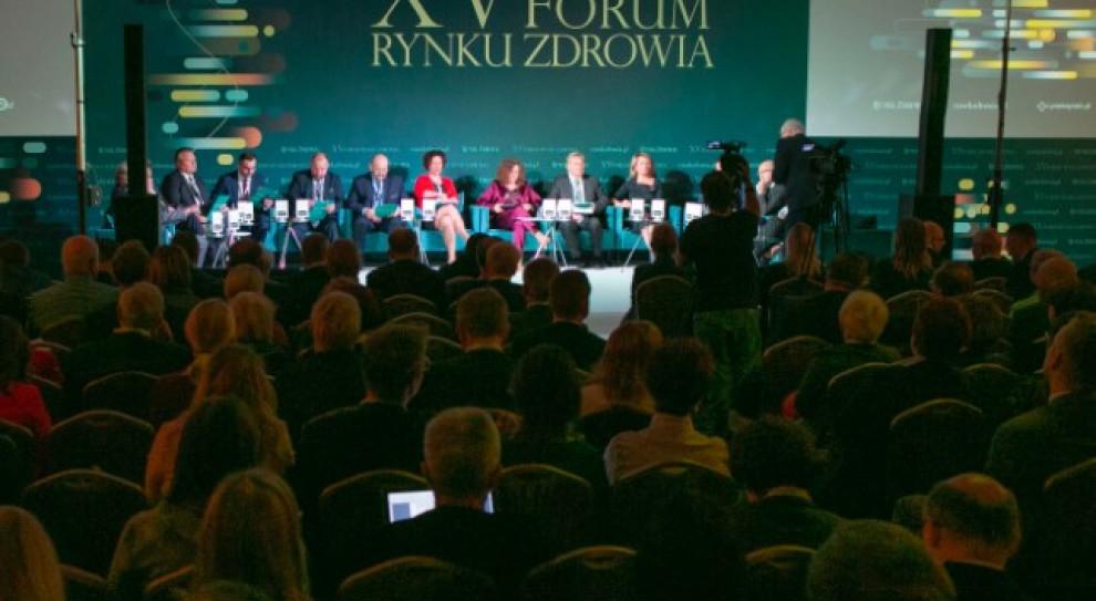 Internetowe Forum Rynku Zdrowia. Jak zarządzać szpitalem i zespołem, kiedy szaleje pandemia