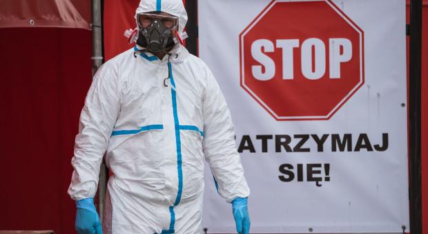 Projekt w sprawie przeciwdziałania sytuacjom kryzysowym związanym z COVID-19 w Sejmie