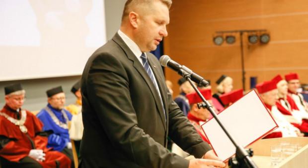 Czarnek: Nie ma zgody na dominację poglądów lewicowo-liberalnych na uczelniach