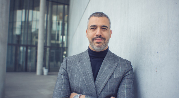 Jorge Díez dyrektorem ds. designu SEAT-a