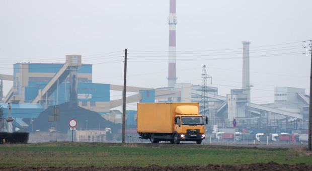 Są miejsca w Polsce, gdzie ponad 40 proc. zatrudnionych w firmach to górnicy