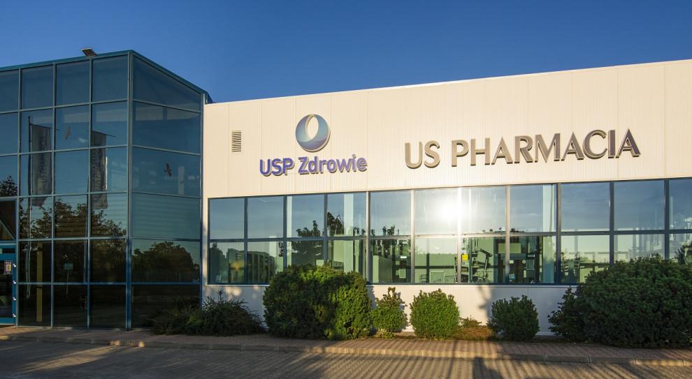 Wytwórnia US Pharmacia szuka nowych pracowników