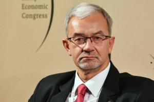 Prezes PGNiG Jerzy Kwieciński złożył rezygnację
