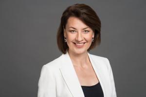 Anna Romańska dyrektorem HR w JP Weber
