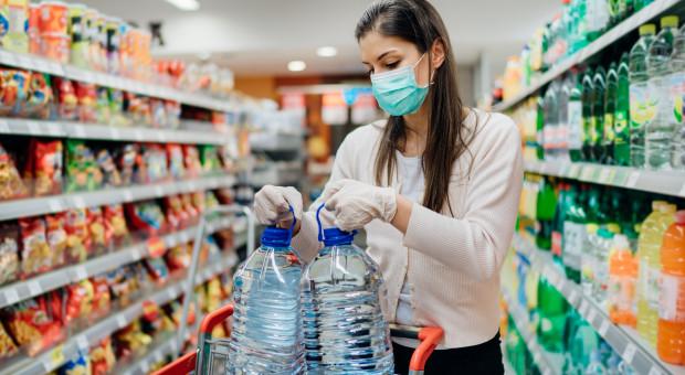 Apelują o niewprowadzanie dalszych limitów w sklepach
